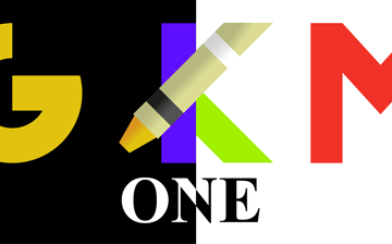 GKM One Logo